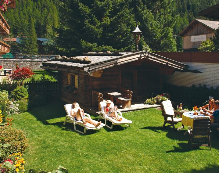 Carinthia Sportpension